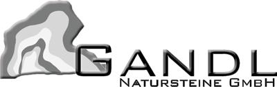 Natursteine Gandl-Logo